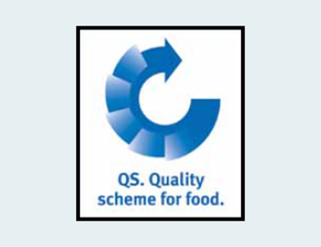 QS Quality certificate